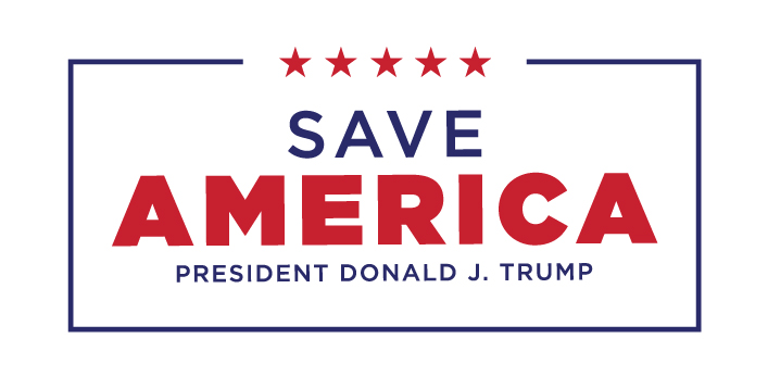 Special video message from President Donald J. Trump
